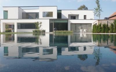 Sanigo BV - Zwembaden