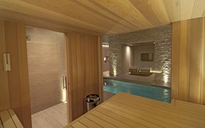 Sanigo BV - Binnen Zwembaden